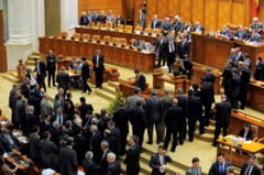 Parlamentari maramureseni in perioada 1990-2016. Sapte mandate postdecembriste