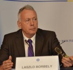 Parlamentarii Laszlo Borbely si Rozalia Biro, interceptati in dosarul vicepresedintelui CJ Bihor
