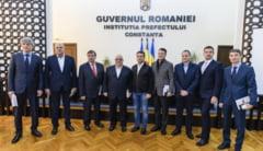 Parlamentarii PSD din Constanta vor vota pentru caderea Guvernului Grindeanu