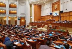 Parlamentarii PSD si ALDE nu vor comisii de ancheta pentru violentele din 10 august si criza pestei porcine