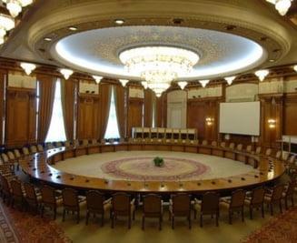 Parlamentarii au adoptat un amendament propus de Firea si Valcov care le permite primarilor sa infranga mult mai usor opozitia consilierilor locali
