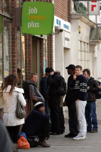 Parlamentarii britanici vor sa fie interzisa imigratia cand e somaj crescut