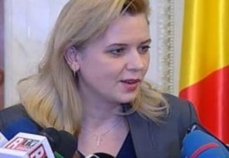Parlamentarii chiulangii raman fara diurne