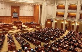 Parlamentarii din Comisiile de buget nu mai au loc la masa lucrarilor