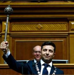 Parlamentarii din Ucraina au ramas fara imunitate de la 1 ianuarie