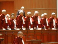 Parlamentarii nu se inghesuie sa conteste superimunitatea la CCR. Predoiu cauta semnaturi