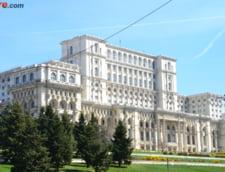 Parlamentarii nu vin luni la munca - unde merg si cand discuta despre Rosia Montana