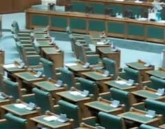 Parlamentul, la final de mandat: Cate legi a adoptat si ce proiecte esentiale au trecut tacit