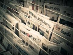 Parlamentul European, preocupat ca jurnalistii se confrunta cu violente, hartuire si presiune: Libertatea presei in UE s-a deteriorat