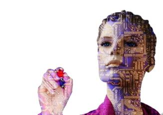 Parlamentul European a adoptat o rezolutie pentru ca robotii sa nu ajunga sa ia decizii pentru oameni
