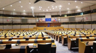 Parlamentul European a adoptat trei masuri de urgenta in lupta impotriva COVID-19