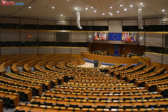 Parlamentul European a aprobat infiintarea Parchetului European
