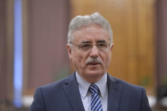 Parlamentul European a respins candidatura vicepremierului Viorel Stefan la Curtea de Conturi a UE