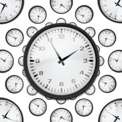 Parlamentul European a votat in favoarea renuntarii la schimbarea orei, din 2021