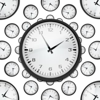 Schimbarea orei în UE – Litoral TV  |Schimbarea Orei