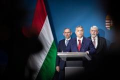 Parlamentul European a votat noi rezolutii impotriva Poloniei si Ungariei pe care le acuza de incalcarea ''valorilor europene''