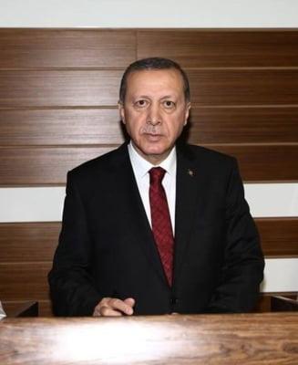 Parlamentul European a votat pentru inghetarea negocierilor de aderare a Turciei la UE