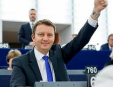 Parlamentul European a votat un raport care aduce 8 milioane de euro in Romania, despagubiri pentru inundatii