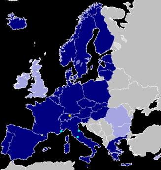 Parlamentul European dezbate noi reguli de evaluare pentru aderarea la Schengen