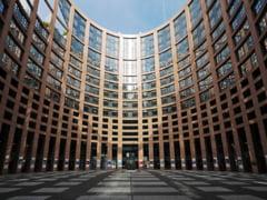 Parlamentul European se pregateste pentru prima sesiune plenara de la Strasbourg de la inceputul pandemiei de COVID-19