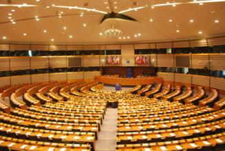 Parlamentul European se reuneste pentru prima data dupa alegerile europene din mai