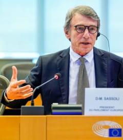 Parlamentul European va cere clarificari privind conditionarea fondurilor UE de statul de drept. Aceasta problema a fost lasata deschisa de liderii europeni