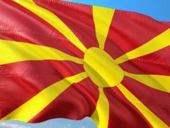 Parlamentul Macedoniei aproba schimbarea numelui tarii