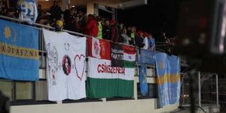 Parlamentul Romaniei cere controlul finantarii Guvernului maghiar la cluburile Sepsi si Csikszereda