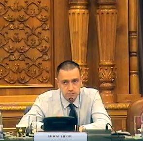 Parlamentul a intrat in vacanta, dar comisia de ancheta pentru alegerile din 2009 continua sa lucreze