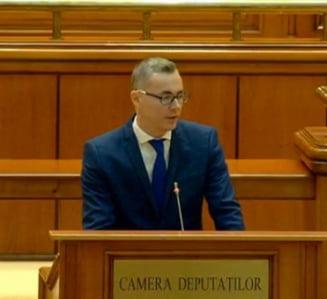 """Parlamentul a legiferat """"puscaria la domiciliu"""": Stelian Ion (USR) spune ca pare o amnistie si ca Romania devine un paradis penal Interviu"""