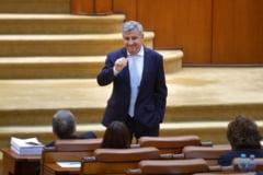 Parlamentul a modificat Codul de Procedura Penala, dupa un simulacru de dezbatere de o ora. USR: De azi, Romania e un rai al infractorilor (Video)