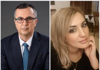 Parlamentul a numit directori interimari la SRTv si SRR: Ramona Saseanu propusa de PNL si Liviu Popescu din partea USR PLUS