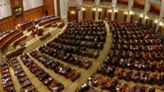 Parlamentul a respins infiintarea unei comisii de ancheta, ceruta de PSD si AUR, privind decesele provocate de COVID-19.