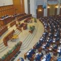 Parlamentul a respins rapoartele de activitate ale SRTv si SRR pe 2017, 2018 si 2019. Consiliile de administratie - demise de drept UPDATE