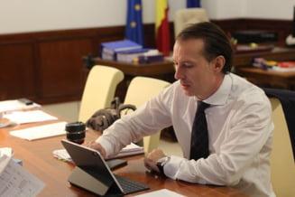 Parlamentul a stabilit programul audierilor ministrilor lui Citu. Nu se stie cand va fi votul