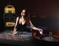 Parlamentul a votat legea lui Serban Nicolae, care transforma insulele in paradis fiscal pentru cazinouri