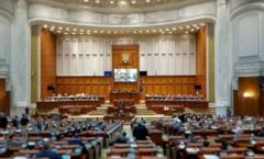 Parlamentul a votat noua componenta CNA. Iata cine va veghea ce putem sa vedem la TV