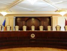 Parlamentul a votat superimunitatea judecatorilor CCR: In ce conditii pot fi arestati sau trimisi in judecata