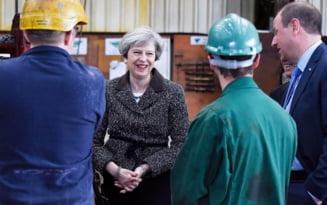 Parlamentul britanic a fost dizolvat, incepe campania pentru anticipate. Cine conduce in sondaje