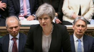 Parlamentul britanic a votat modificarea acordului stabilit deja cu UE pentru Brexit, desi acesta nu este negociabil