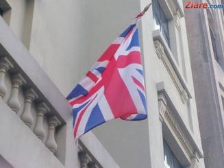 Parlamentul de la Londra a fost suspendat pana pe 14 octombrie
