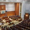 Parlamentul dezbate luni proiectul legii bugetului de stat si cel al legii bugetului asigurarilor sociale pe 2021
