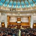 Parlamentul incepe dezbaterea bugetului de stat pe 2021