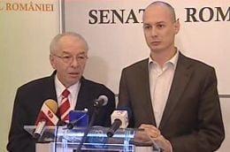 Parlamentul isi prezinta pozitia oficiala fata de Kosovo