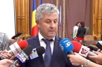 Parlamentul nici nu se uita pe reexaminarea ceruta de Iohannis pe una din Legile Justitiei: I-o trimitem exact asa cum este