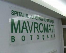 Parlamentul o readuce pe Livia Mihalache la conducerea Spitalului Judetean Botosani. Doar Macaleti mai poate decide schimbarea managerului Judeteanului