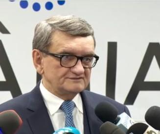 Parlamentul schimba legile electorale in regim de urgenta. Tertipul prin care PSD-ALDE ii prelungeste mandatul lui Ciorbea
