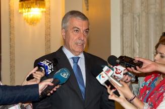 Parlamentul se va reuni miercuri pentru votarea declaratiei legate de demisia lui Basescu