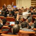 Parlamentul se viseaza supraputerea dictatoriala (Opinii)