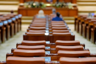 Parlamentul voteaza noii membri ai Consiliului National pentru Combaterea Discriminarii. Vor fi alesi sase din cei 23 de candidati